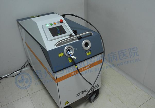 准分子激光治疗系统(Xtrac308)